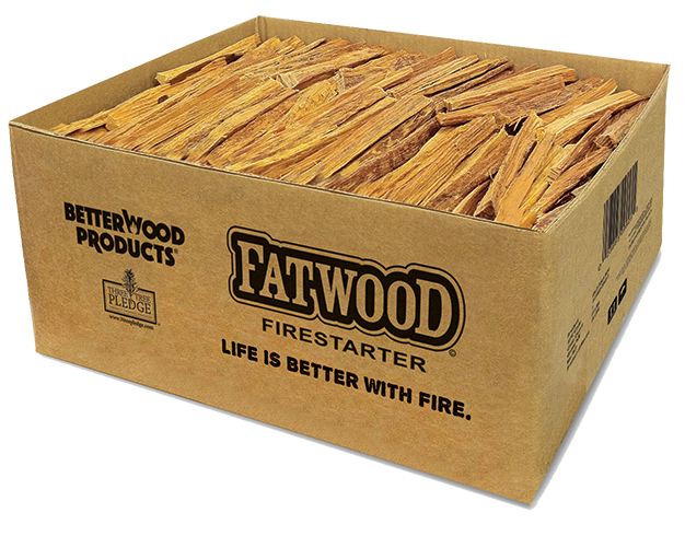 Wholesale Fatwood 13