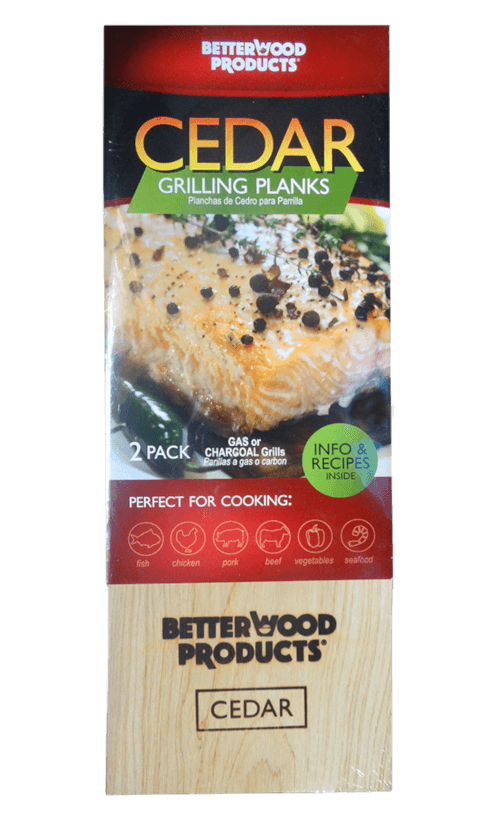 Grilling Planks 1